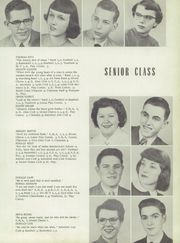 Page 15, 1953 Edition, Clinton High School - Clintonia Yearbook (Clinton, IL) online yearbook collection
