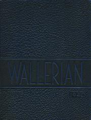 1940 Edition, Waller High School - Wallerian Yearbook (Chicago, IL)