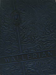 1942 Edition, Waller High School - Wallerian Yearbook (Chicago, IL)