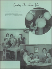 Page 10, 1959 Edition, Waller High School - Wallerian Yearbook (Chicago, IL) online yearbook collection