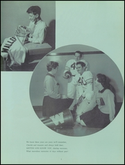 Page 11, 1959 Edition, Waller High School - Wallerian Yearbook (Chicago, IL) online yearbook collection