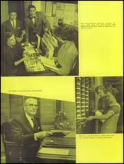 Page 12, 1959 Edition, Waller High School - Wallerian Yearbook (Chicago, IL) online yearbook collection