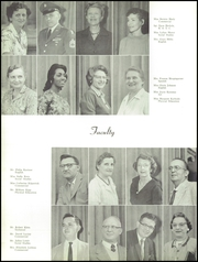 Page 16, 1959 Edition, Waller High School - Wallerian Yearbook (Chicago, IL) online yearbook collection