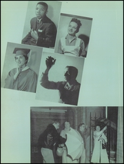 Page 6, 1959 Edition, Waller High School - Wallerian Yearbook (Chicago, IL) online yearbook collection