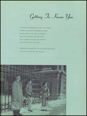 Page 7, 1959 Edition, Waller High School - Wallerian Yearbook (Chicago, IL) online yearbook collection