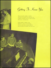 Page 9, 1959 Edition, Waller High School - Wallerian Yearbook (Chicago, IL) online yearbook collection