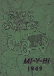 1949 Edition, Yorkville High School - Annual Yearbook (Yorkville, IL)