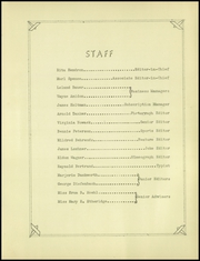 Page 11, 1936 Edition, Herscher High School - Hi Reminder Yearbook (Herscher, IL) online yearbook collection
