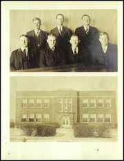 Page 17, 1936 Edition, Herscher High School - Hi Reminder Yearbook (Herscher, IL) online yearbook collection