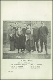 Page 12, 1920 Edition, Marengo Community High School - Yearbook (Marengo, IL) online yearbook collection