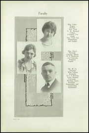 Page 14, 1920 Edition, Marengo Community High School - Yearbook (Marengo, IL) online yearbook collection