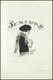 Page 17, 1920 Edition, Marengo Community High School - Yearbook (Marengo, IL) online yearbook collection