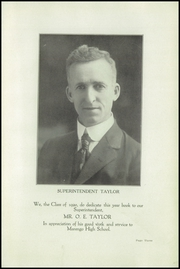 Page 7, 1920 Edition, Marengo Community High School - Yearbook (Marengo, IL) online yearbook collection