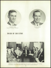 Page 14, 1957 Edition, Marengo Community High School - Yearbook (Marengo, IL) online yearbook collection