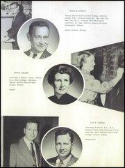 Page 17, 1957 Edition, Marengo Community High School - Yearbook (Marengo, IL) online yearbook collection
