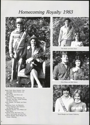 Page 10, 1984 Edition, Marengo Community High School - Yearbook (Marengo, IL) online yearbook collection