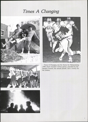 Page 11, 1984 Edition, Marengo Community High School - Yearbook (Marengo, IL) online yearbook collection