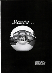 Page 5, 1984 Edition, Marengo Community High School - Yearbook (Marengo, IL) online yearbook collection