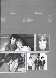 Page 7, 1984 Edition, Marengo Community High School - Yearbook (Marengo, IL) online yearbook collection
