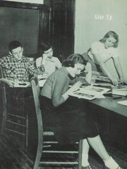Page 12, 1952 Edition, Monmouth High School - Maroon and Gold Yearbook (Monmouth, IL) online yearbook collection