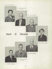 Page 17, 1952 Edition, Monmouth High School - Maroon and Gold Yearbook (Monmouth, IL) online yearbook collection
