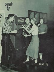 Page 7, 1952 Edition, Monmouth High School - Maroon and Gold Yearbook (Monmouth, IL) online yearbook collection
