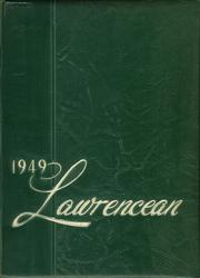 Page 1, 1949 Edition, Lawrenceville High School - Lawrencean Yearbook (Lawrenceville, IL) online yearbook collection