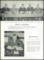 Page 12, 1949 Edition, Lawrenceville High School - Lawrencean Yearbook (Lawrenceville, IL) online yearbook collection