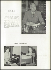 Page 13, 1949 Edition, Lawrenceville High School - Lawrencean Yearbook (Lawrenceville, IL) online yearbook collection