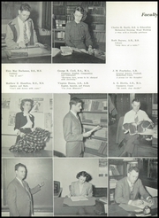 Page 14, 1949 Edition, Lawrenceville High School - Lawrencean Yearbook (Lawrenceville, IL) online yearbook collection