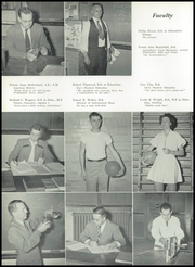 Page 16, 1949 Edition, Lawrenceville High School - Lawrencean Yearbook (Lawrenceville, IL) online yearbook collection