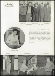 Page 17, 1949 Edition, Lawrenceville High School - Lawrencean Yearbook (Lawrenceville, IL) online yearbook collection
