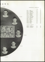 Page 73, 1949 Edition, Lawrenceville High School - Lawrencean Yearbook (Lawrenceville, IL) online yearbook collection