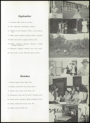 Page 87, 1949 Edition, Lawrenceville High School - Lawrencean Yearbook (Lawrenceville, IL) online yearbook collection
