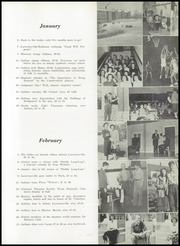 Page 89, 1949 Edition, Lawrenceville High School - Lawrencean Yearbook (Lawrenceville, IL) online yearbook collection