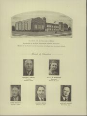 Page 10, 1946 Edition, Mahomet Seymour High School - Retro Yearbook (Mahomet, IL) online yearbook collection