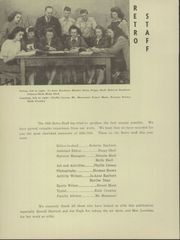 Page 6, 1946 Edition, Mahomet Seymour High School - Retro Yearbook (Mahomet, IL) online yearbook collection