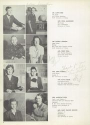 Page 14, 1950 Edition, Mahomet Seymour High School - Retro Yearbook (Mahomet, IL) online yearbook collection