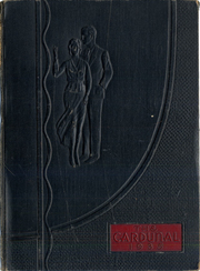 1935 Edition, Dundee Community High School - Cardunal Yearbook (Carpentersville, IL)