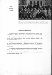Page 10, 1935 Edition, Dundee Community High School - Cardunal Yearbook (Carpentersville, IL) online yearbook collection
