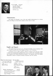 Page 11, 1935 Edition, Dundee Community High School - Cardunal Yearbook (Carpentersville, IL) online yearbook collection