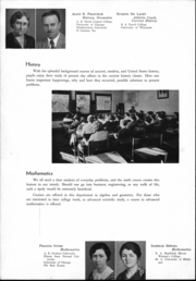 Page 13, 1935 Edition, Dundee Community High School - Cardunal Yearbook (Carpentersville, IL) online yearbook collection