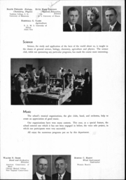 Page 14, 1935 Edition, Dundee Community High School - Cardunal Yearbook (Carpentersville, IL) online yearbook collection