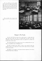 Page 16, 1935 Edition, Dundee Community High School - Cardunal Yearbook (Carpentersville, IL) online yearbook collection