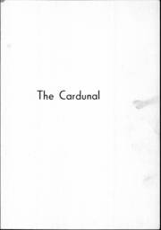 Page 2, 1935 Edition, Dundee Community High School - Cardunal Yearbook (Carpentersville, IL) online yearbook collection