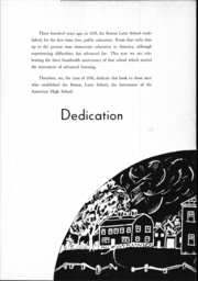 Page 6, 1935 Edition, Dundee Community High School - Cardunal Yearbook (Carpentersville, IL) online yearbook collection