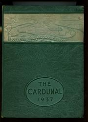 1937 Edition, Dundee Community High School - Cardunal Yearbook (Carpentersville, IL)