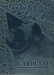 1946 Edition, Dundee Community High School - Cardunal Yearbook (Carpentersville, IL)