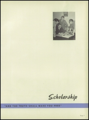 Page 11, 1946 Edition, Dundee Community High School - Cardunal Yearbook (Carpentersville, IL) online yearbook collection