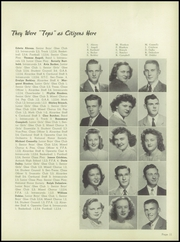 Page 15, 1946 Edition, Dundee Community High School - Cardunal Yearbook (Carpentersville, IL) online yearbook collection